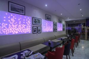 Hotel Kenzo, Отели  Сафи - big - 20