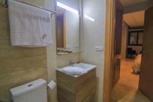 Hotel Kenzo, Hotely  Safi - big - 7