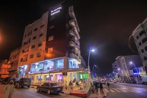 Hotel Kenzo, Отели  Сафи - big - 22