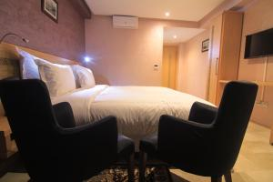 Hotel Kenzo, Hotels  Safi - big - 4