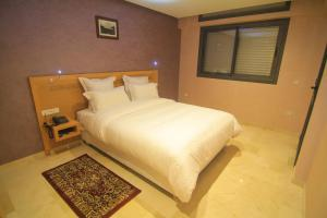 Hotel Kenzo, Отели  Сафи - big - 25