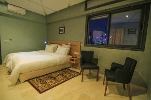 Hotel Kenzo, Отели  Сафи - big - 29