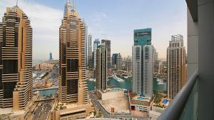 R&H - Dubai Marina with Stunning Views - Dubai