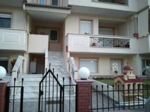 Anastasia's Apartment