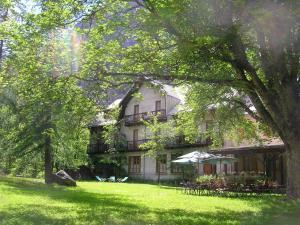Châlet Hôtel d'Ailefroide