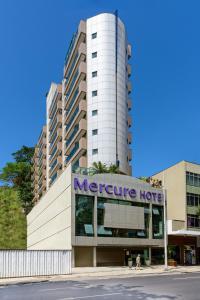 Mercure Apartments Rio de Janeiro Arpoador