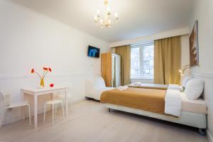 Апарт-отель Прайм - фото 20