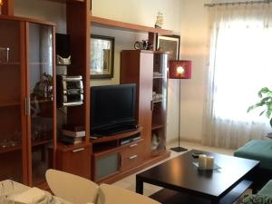 Classic Apartment Iglesias, Apartmány  Alicante - big - 3