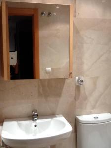 Classic Apartment Iglesias, Apartmány  Alicante - big - 5