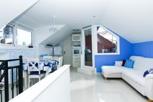 Holiday Home U Kali, Prázdninové domy  Sveti Filip i Jakov - big - 39
