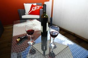 Holiday Home U Kali, Prázdninové domy  Sveti Filip i Jakov - big - 62