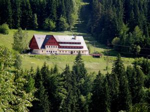 Hotel Alpina - Špindlerův Mlýn