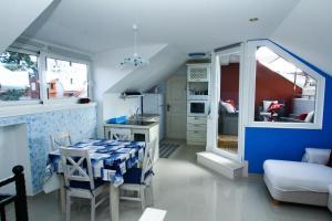 Holiday Home U Kali, Prázdninové domy  Sveti Filip i Jakov - big - 40