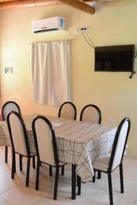 Ayres de Cuyo, Apartments  San Rafael - big - 23