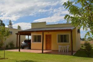 Ayres de Cuyo, Apartments  San Rafael - big - 22