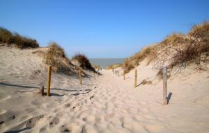 obrázek - Vakantiewoning Intermezzo aan zee