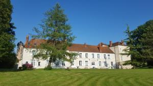 Chateau de Cuisles