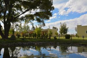 Ayres de Cuyo, Apartments  San Rafael - big - 2