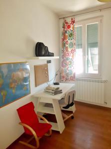 Sweet Home, Apartments  Arcola - big - 9