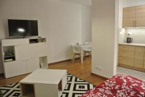 WAW City Apartments Stawki, Appartamenti  Varsavia - big - 1