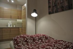 WAW City Apartments Stawki, Appartamenti  Varsavia - big - 15