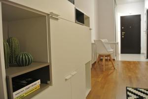 WAW City Apartments Stawki, Appartamenti  Varsavia - big - 14