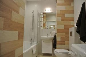 WAW City Apartments Stawki, Appartamenti  Varsavia - big - 13