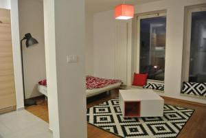 WAW City Apartments Stawki, Appartamenti  Varsavia - big - 12