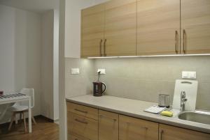 WAW City Apartments Stawki, Appartamenti  Varsavia - big - 11