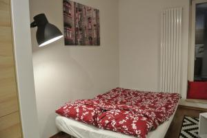 WAW City Apartments Stawki, Appartamenti  Varsavia - big - 10
