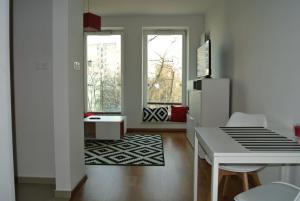 WAW City Apartments Stawki, Appartamenti  Varsavia - big - 6