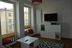 WAW City Apartments Stawki, Appartamenti  Varsavia - big - 3