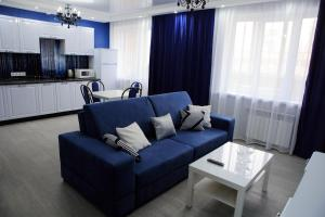 Ulitca Sovetskaya Apartments