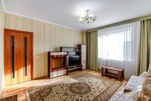 Апартаменты на Сайран 3/1 987, Астана
