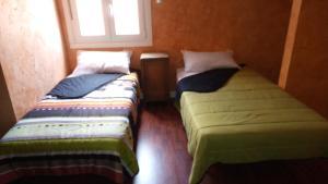 Chalé Barajas Stay, Penziony  Madrid - big - 24