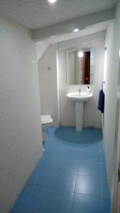 Chalé Barajas Stay, Penziony  Madrid - big - 27