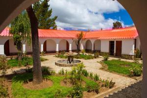 Casa Relax Chuquinapi