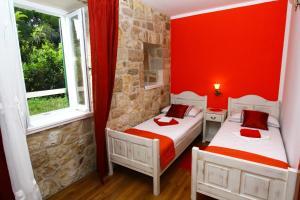 Holiday Home U Kali, Prázdninové domy  Sveti Filip i Jakov - big - 73
