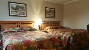 Sunrise Motel, Motels  Regina - big - 22