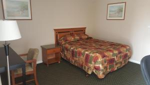 Sunrise Motel, Motels  Regina - big - 24