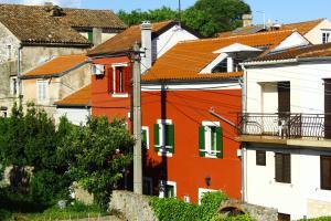 Holiday Home U Kali, Prázdninové domy  Sveti Filip i Jakov - big - 89
