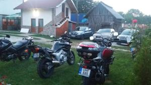 Pensiunea Dandu, Farm stays  Corbeni - big - 43