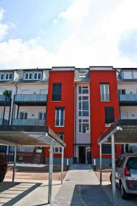 Hohbergsee Apartment Lahr