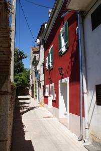 Holiday Home U Kali, Prázdninové domy  Sveti Filip i Jakov - big - 88