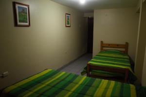 Campo Base Huaraz