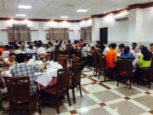 Дар-эс-Салам - New Yuetan Hotel