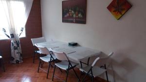 Alojamiento Doña Maria, Penziony  Medellín - big - 35