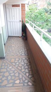 Alojamiento Doña Maria, Penziony  Medellín - big - 37