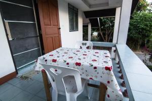 Suan Pin Houses, Загородные дома  Пай - big - 13