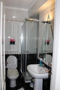 Alojamentos Prestige, Apartmány  Nazaré - big - 81